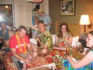 Caliente Tropics Tiki Oasis - Room 135
