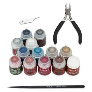 Paint and Hobby Supplies