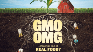 GMO_OMG is a documentary about the genetically modified foods we are consuming