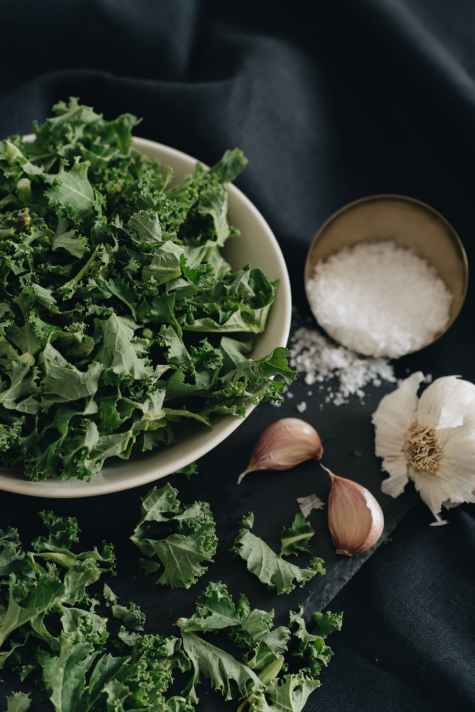 food cabbage leaf kale