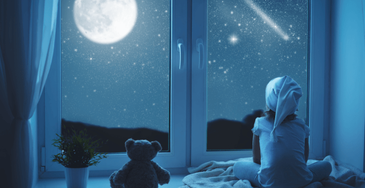 Bedtime Stories | A Dad's Tale On Their Importance