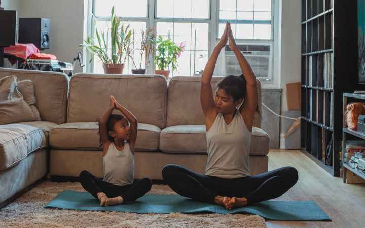 4 Tips to Fit Yoga Into Your Day