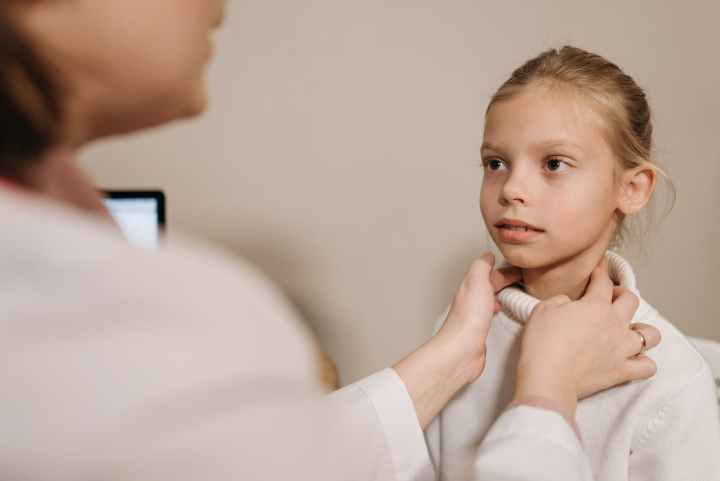 How to Avoid Medication Errors With Your Kids