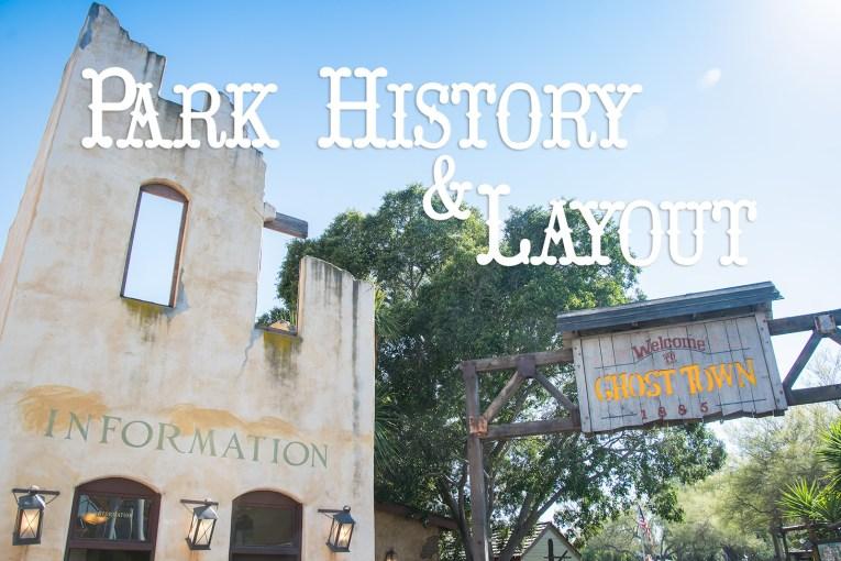 Park History & Layout