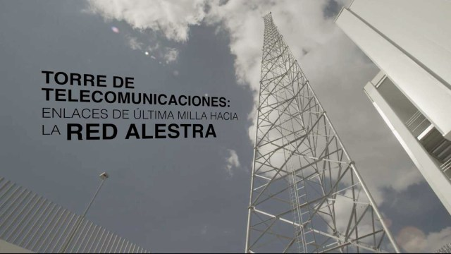 alestra data center qro