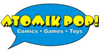 Welcome to Atomik Pop!