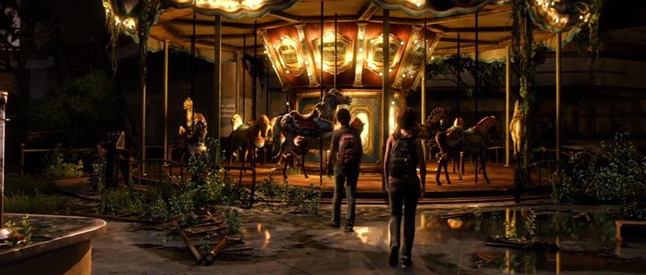 Naughty Dog Podra Considerar Hacer Un Port De The Last Of