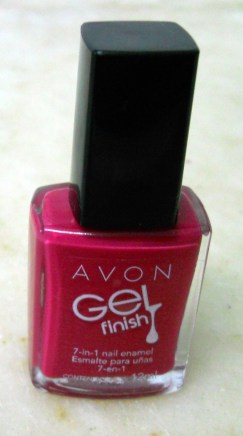 Avon Strong Pink