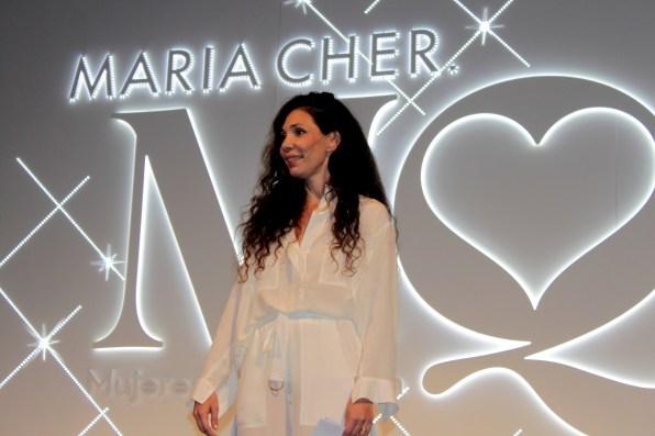 7mo encuentro Maria Cher Mujeres que inspiran 2015