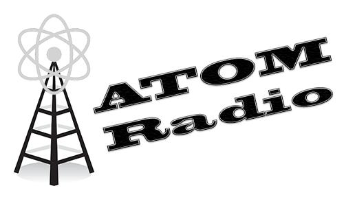 home  u2014 atom radio