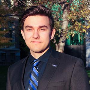 Andrei Saikouski profile pic