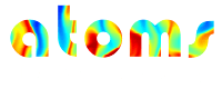 ATOMS Lab logo
