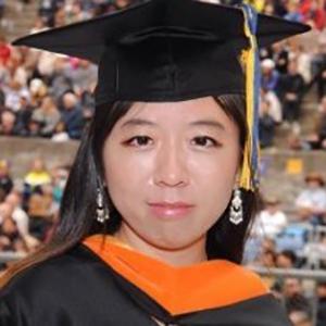 Huizhe Zhao profile pic