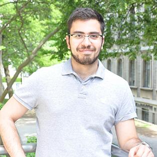 Khashayar Shojaei Asanjan profile pic