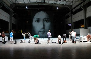 Mostra Internacional de Teatro SP