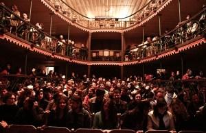 Casa da Ópera | Crédito de Lucas Godoy | Ator Criador