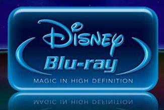 Disney encerra a produção de Blu-Rays em 4K UHD dos seus títulos clássicos