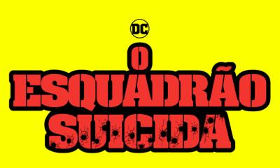 Suicide Squad James Gunn