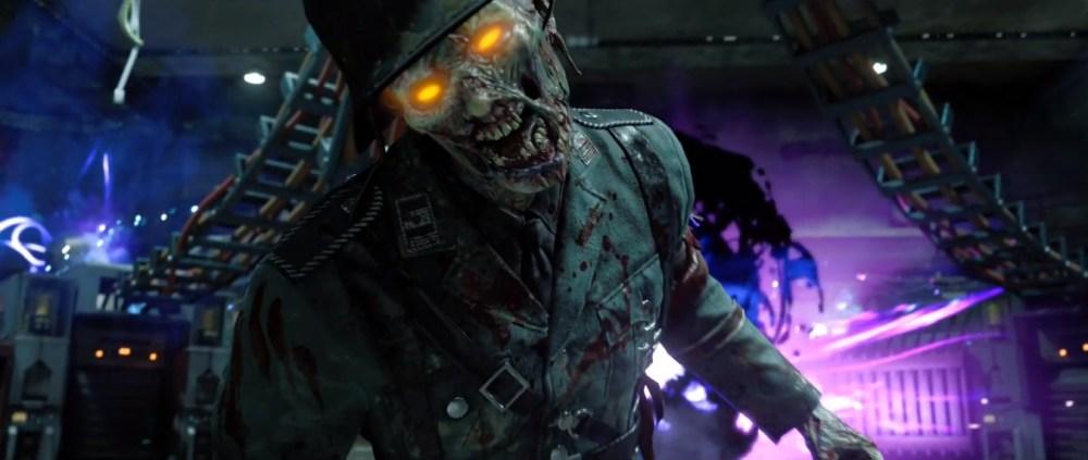 O clássico modo zumbi do volta em Call Of Duty: Black Ops Cold War.