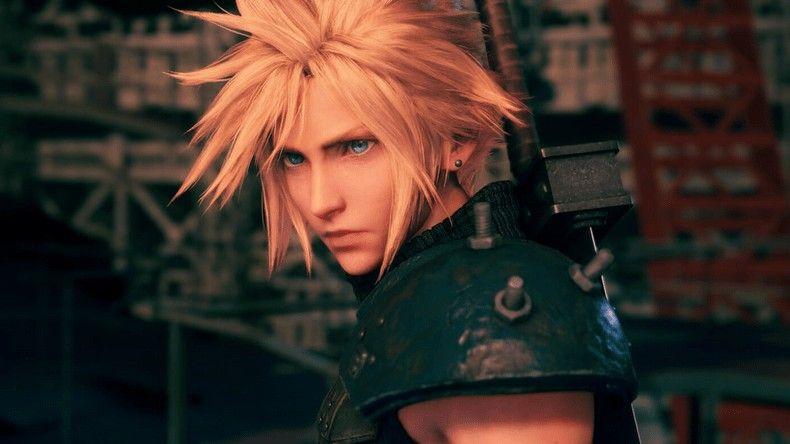 Protagonista de Final Fantasy VIIR