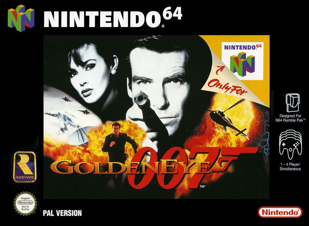 O Nintendo 64, possui uma vasta gama de jogos influentes e nostálgicos, até hoje.