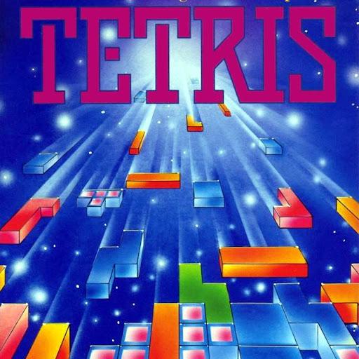 Capa Tetris