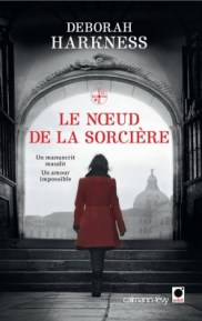 all-souls,-tome-3---le-noeud-de-la-sorciere-517759-250-400