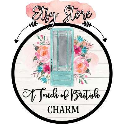 A Touch Of British Charm Etsy Store