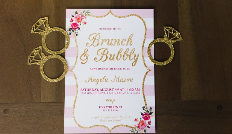 The Best Paper to Print Invitations at Home