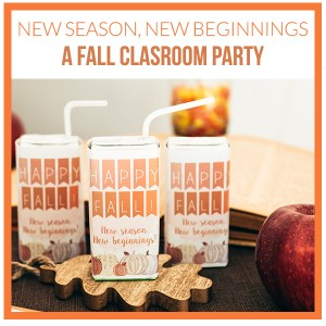 Fall Class Party