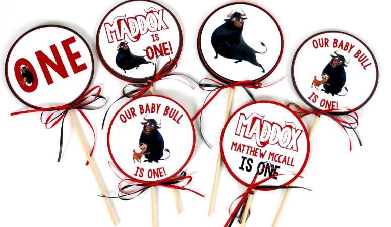 Easy DIY Centerpiece Sticks: DIY Party Decorations