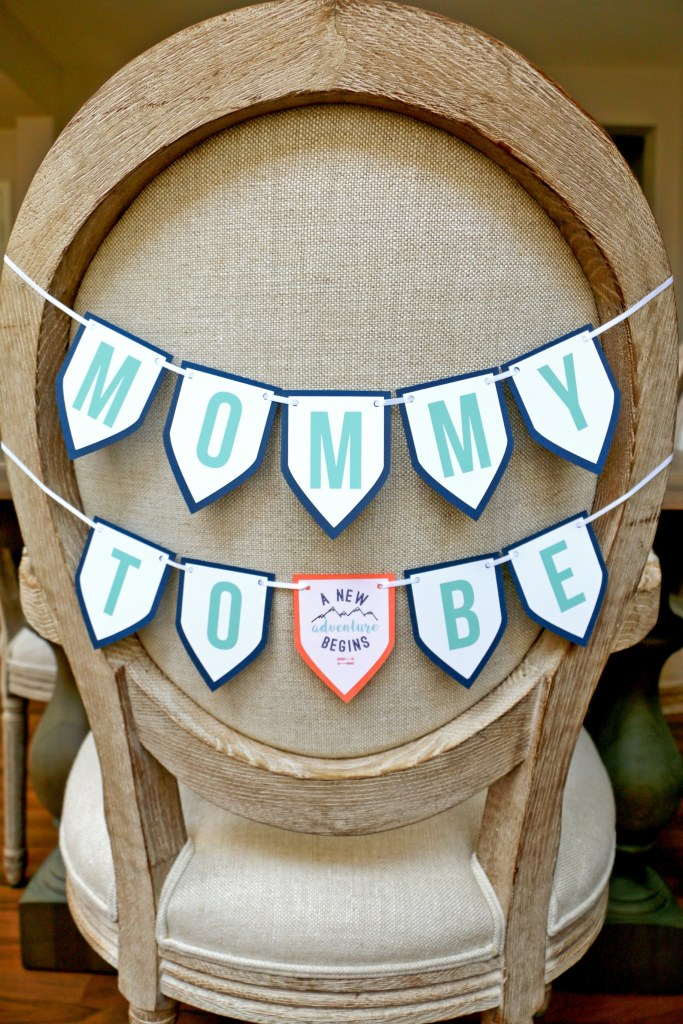 Mommy-To-Be-Woodsy-Baby-Shower-Mommy-Chair-Sign