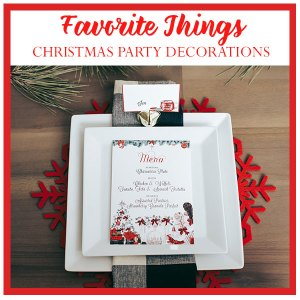 Favorite-Things-Holiday-Party-Decorations