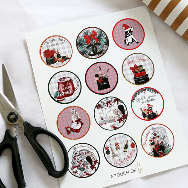Favorite-Things-party-Print-and-Cut-Cupcke-Toppers
