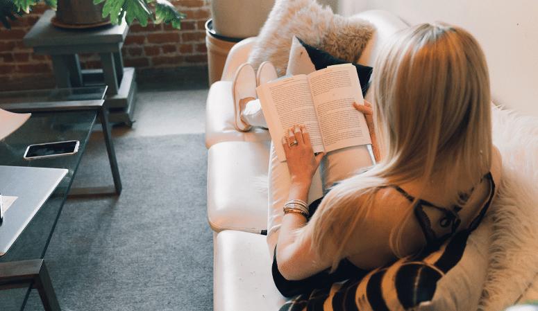 12 Gratitude Journal Prompts for November