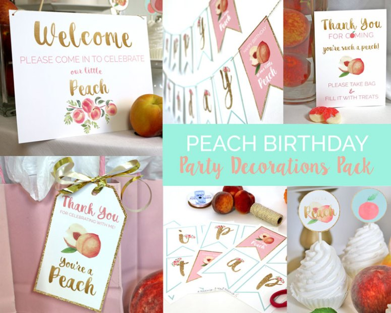 Peaches-Birthday-Party-Pack