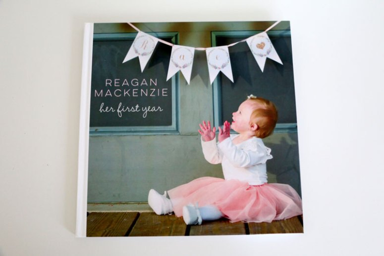 First-Year-Photobook-for-Babies