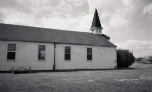 Chapel at Fort Tilden