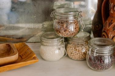 boite de conservation des aliments