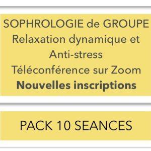 seance de sophrologie de groupe