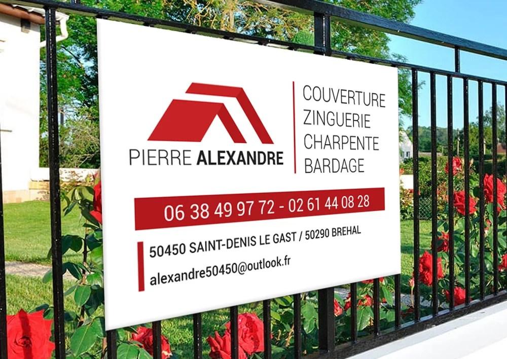 PIERRE ALEXANDRE – PANNEAU
