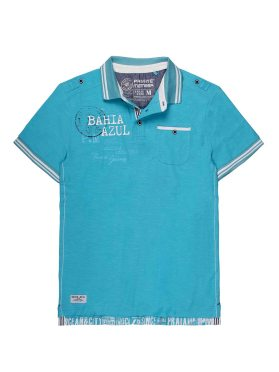 Polo Private Member 82701 Turquoise