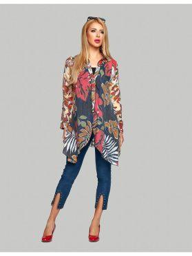 blouse tunique Minkas CC2005