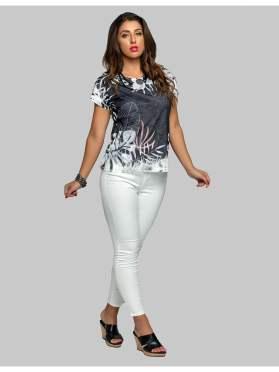 T-shirt Minkas Kc703