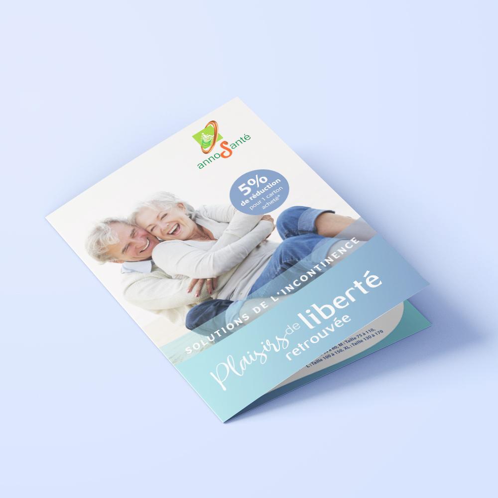 Brochure Anno Santé