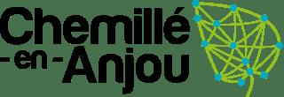 Logo Chemillé-en-Anjou