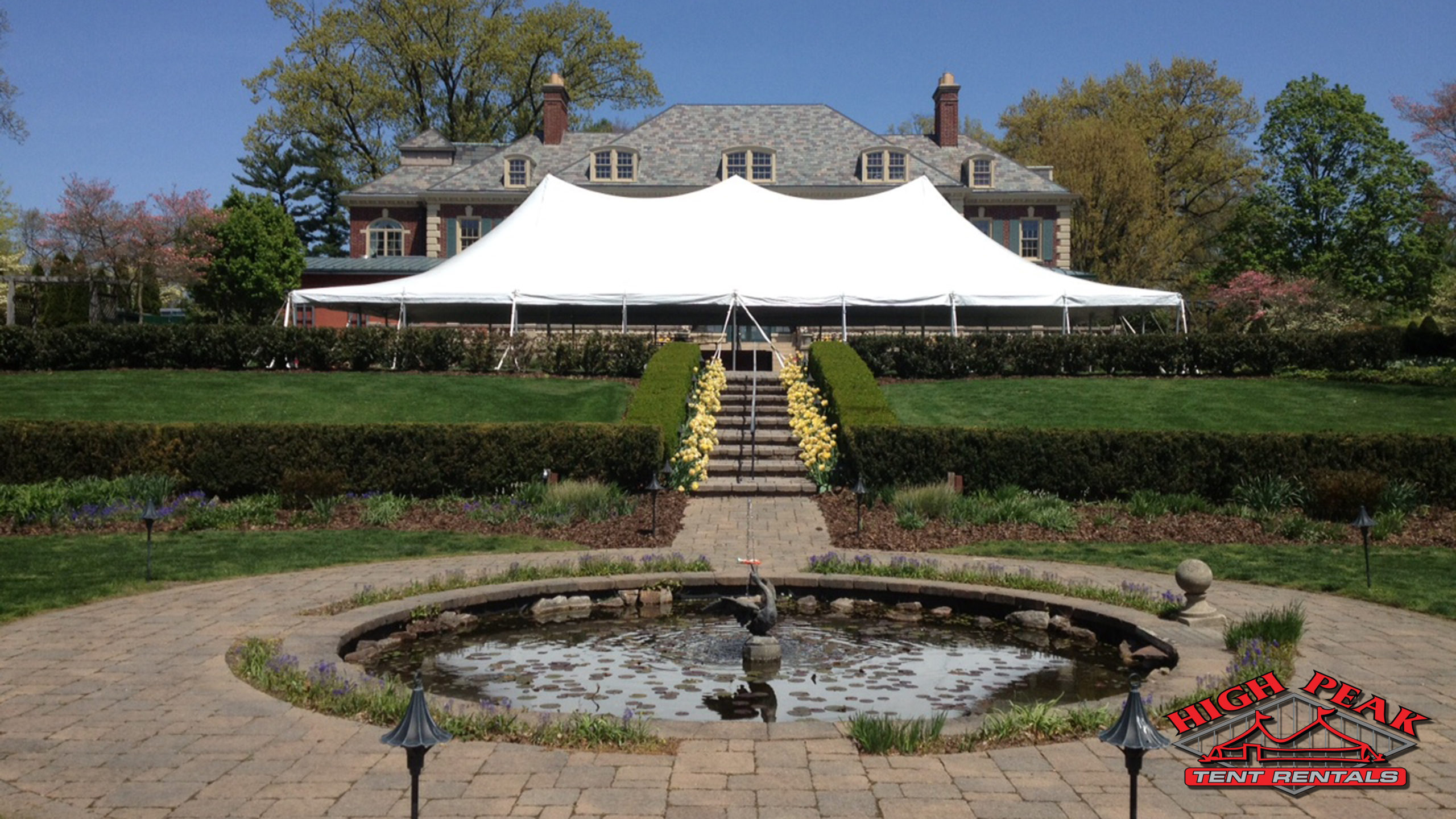 Image of Wedding Tent