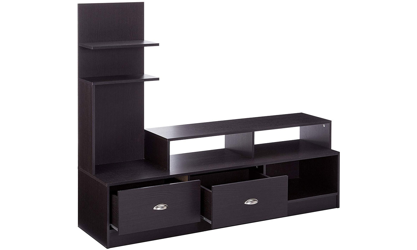 Armstrong Dark Brown Modern Tv Stand From Aed 899 A To Z