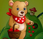 Avm Valentine Bear Escape