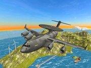 AirWar Plane Flight Simulator Challenge 3D